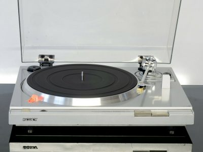 索尼 SONY PS-T22 直驱黑胶唱机