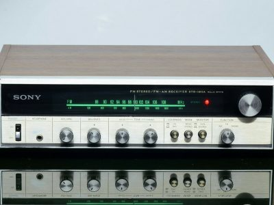 索尼 SONY STR-160A FM/AM 收音头