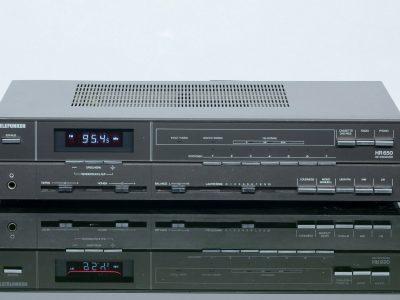 Telefunken HR-650 收音头