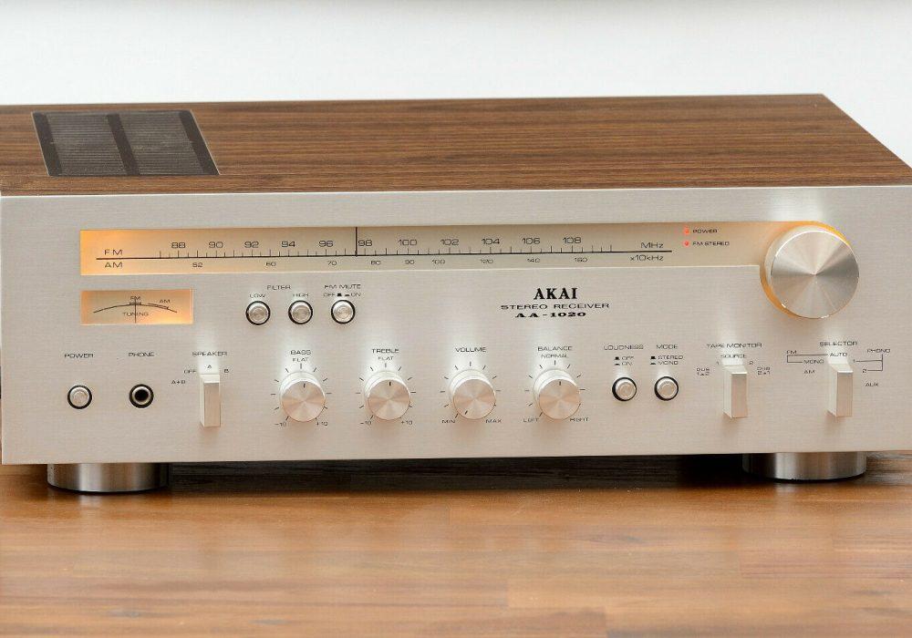 AKAI AA-1020 收扩机