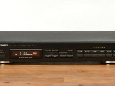 先锋 PIONEER F-227 FM/AM Tuner 收音头