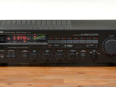 雅马哈 YAMAHA R-5 收音 / 功率放大器