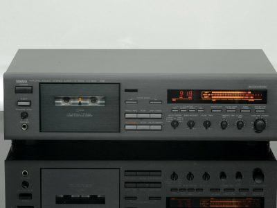 雅马哈 YAMAHA KX-930RS 卡座
