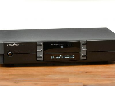 Grundig FineArts CD1 CD-Player