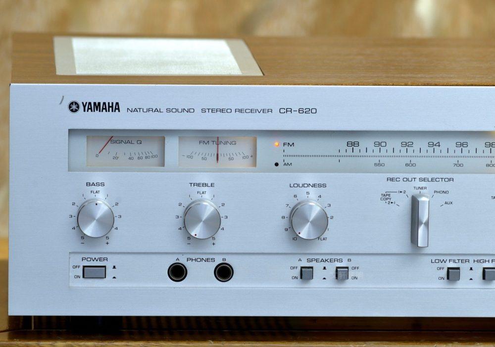 雅马哈 YAMAHA CR620 收扩机