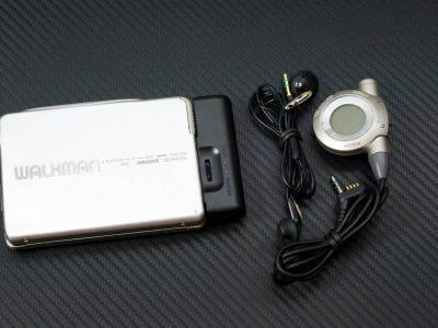 SONY WM-EX9 WALKMAN 磁带随身听