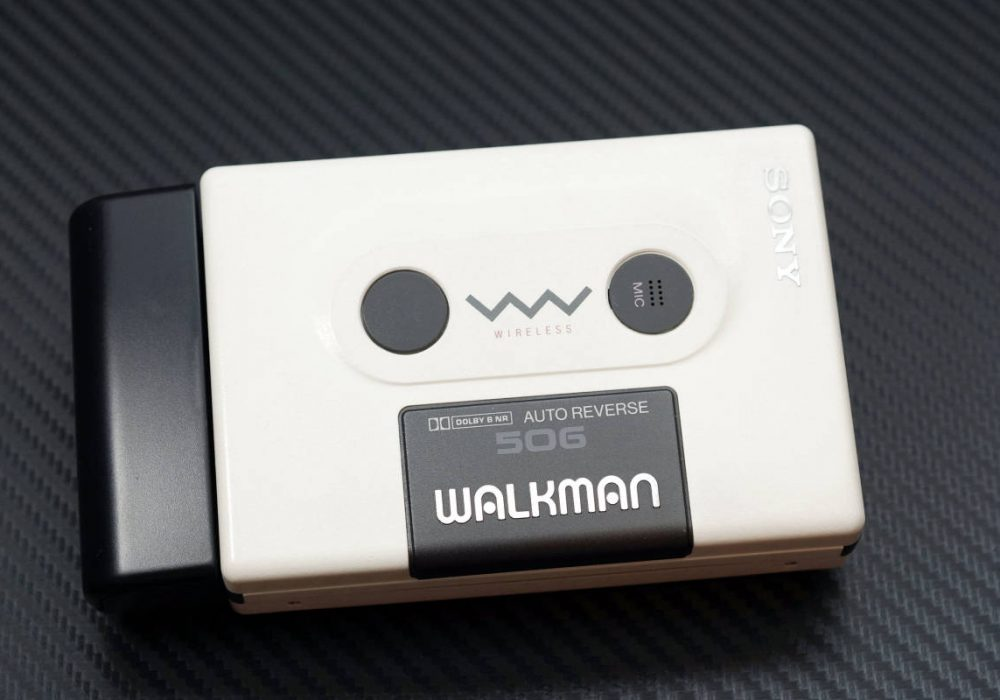 SONY WM-506 WALKMAN 磁带随身听