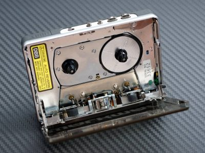 SONY WM-504 WALKMAN 磁带随身听