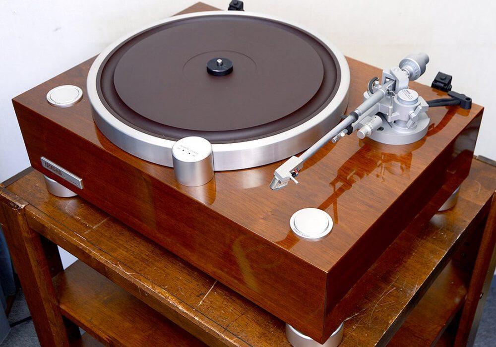 YAMAHA GT-2000X 黑胶唱机