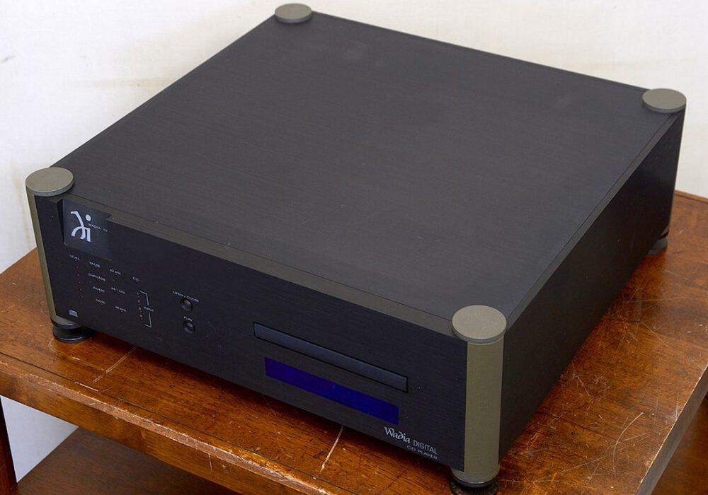 WADIA 16 CD播放机