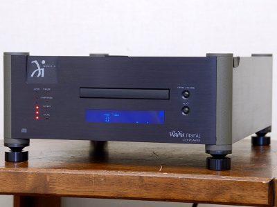 WADIA 6 CD播放机