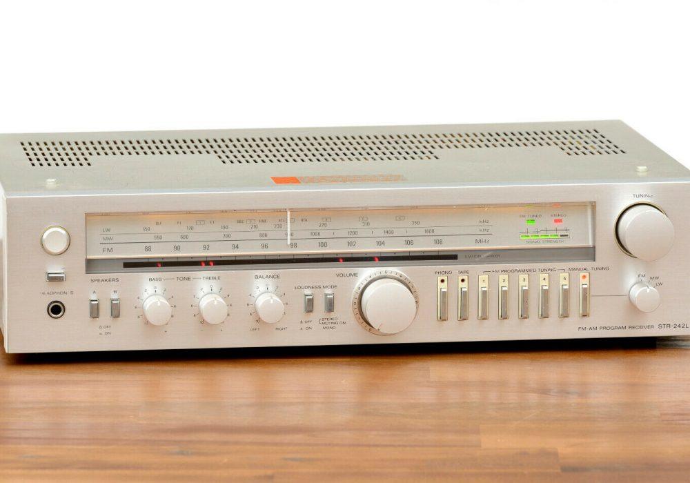索尼 SONY STR-242L 立体声收音头