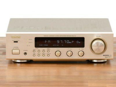 天龙 DENON DRA-F100 收音头