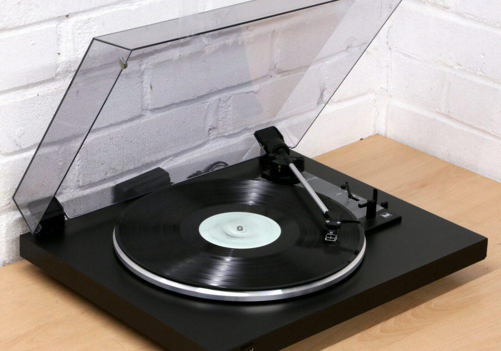 DUAL CS-415-2 黑胶唱机