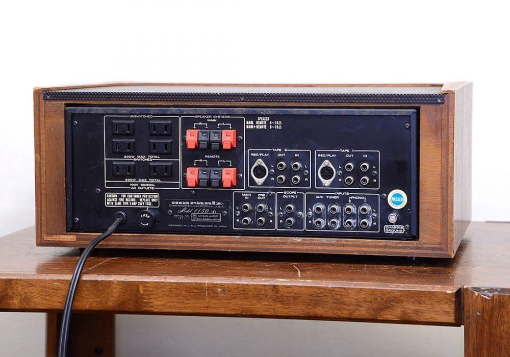 marantz Model 1150 功率放大器