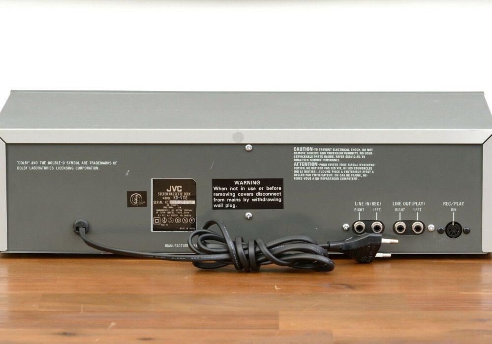 JVC KD-V11 卡座