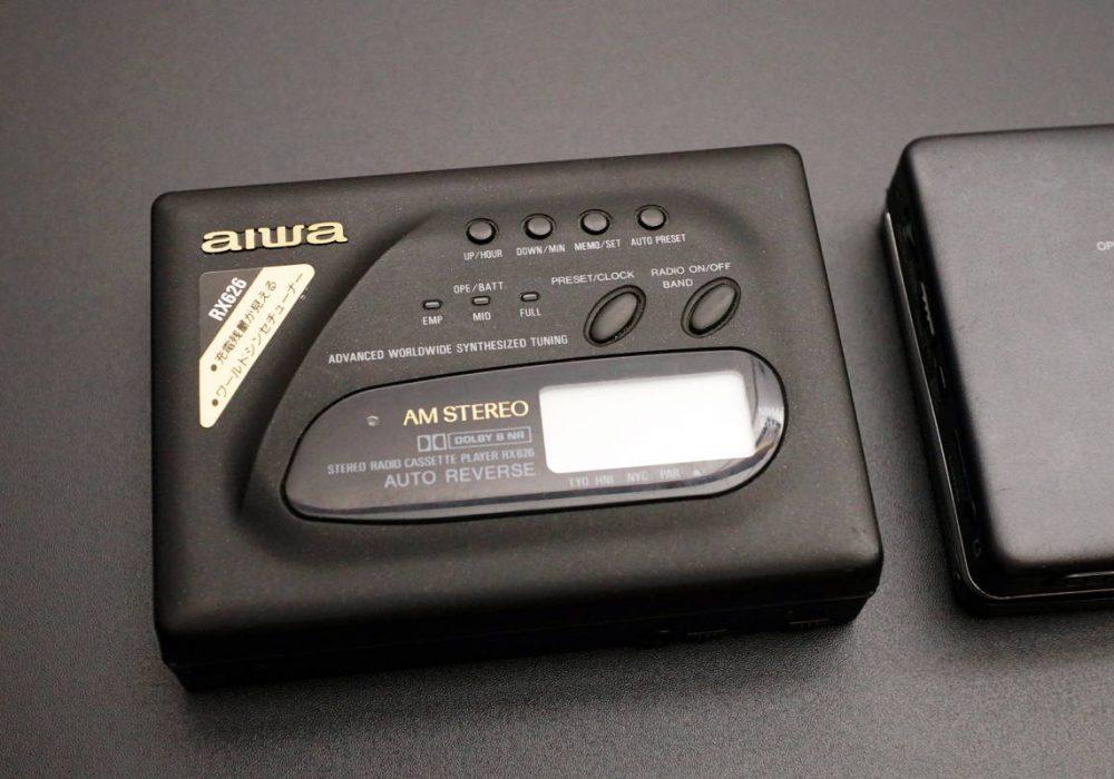 AIWA HS-RX626 / RX850 磁带随身听