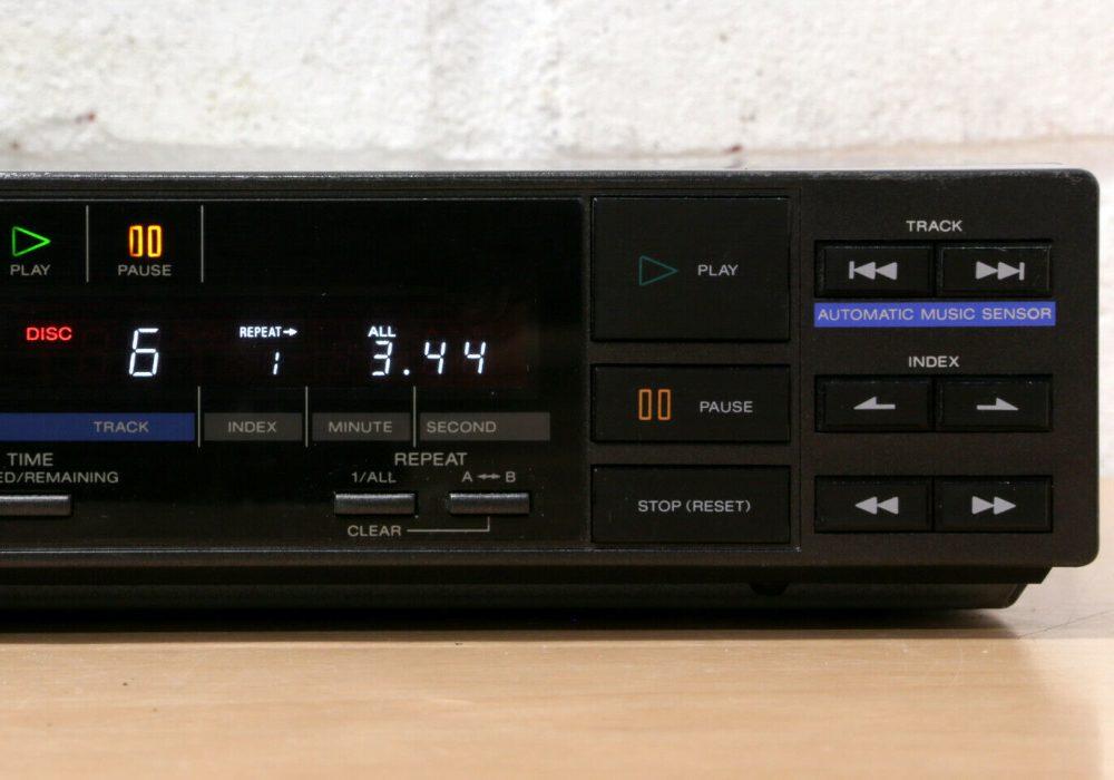 索尼 SONY CDP-30 Hi-Fi CD Player CD播放机