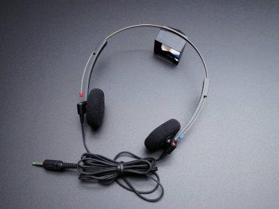 SONY MDR-4L1 头戴式耳机