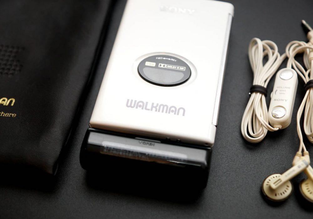 SONY WALKMAN WM-609 磁带随身听