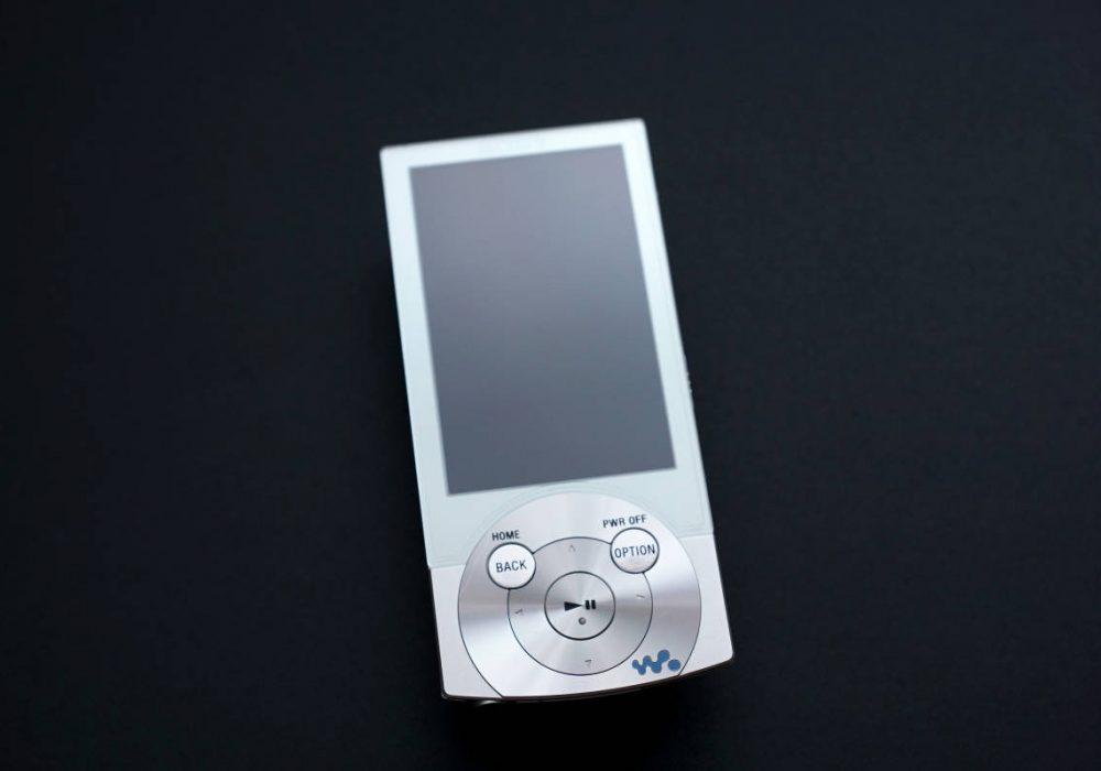 SONY NW-A856 WALKMAN MP3数字播放器