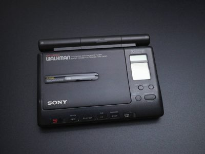 SONY WM-GX90 WALKMAN 磁带随身听