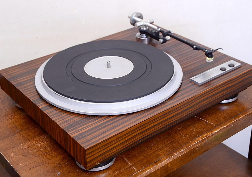 MICRO DQ-3 黑胶唱机