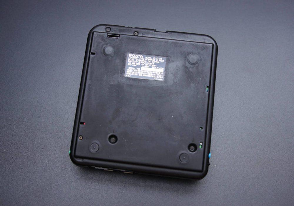 SONY D-22 Discman CD随身听
