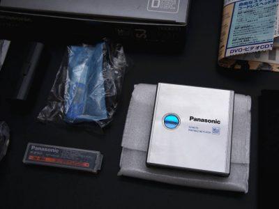 松下 Panasonic SJ -MJ70 MD随身听