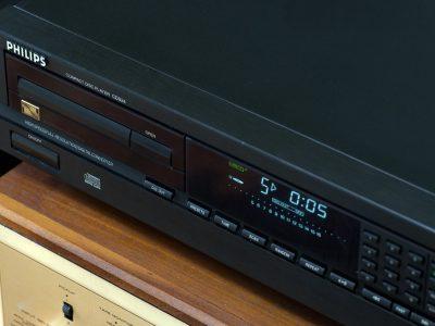 飞利浦 Philips CD824 CD播放机