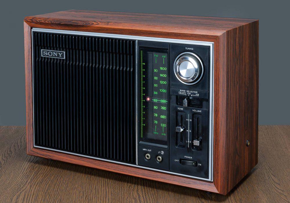 SONY TMF-9510 收音机