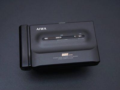 AIWA HS-PL50 磁带随身听