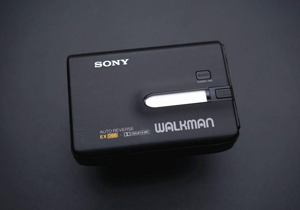 SONY WM-FX70 WALKMAN 磁带随身听