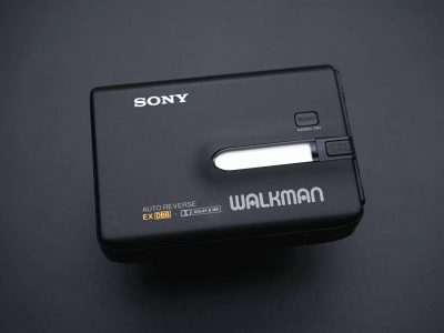 SONY WM-FX70 WALKMAN 磁带随身听