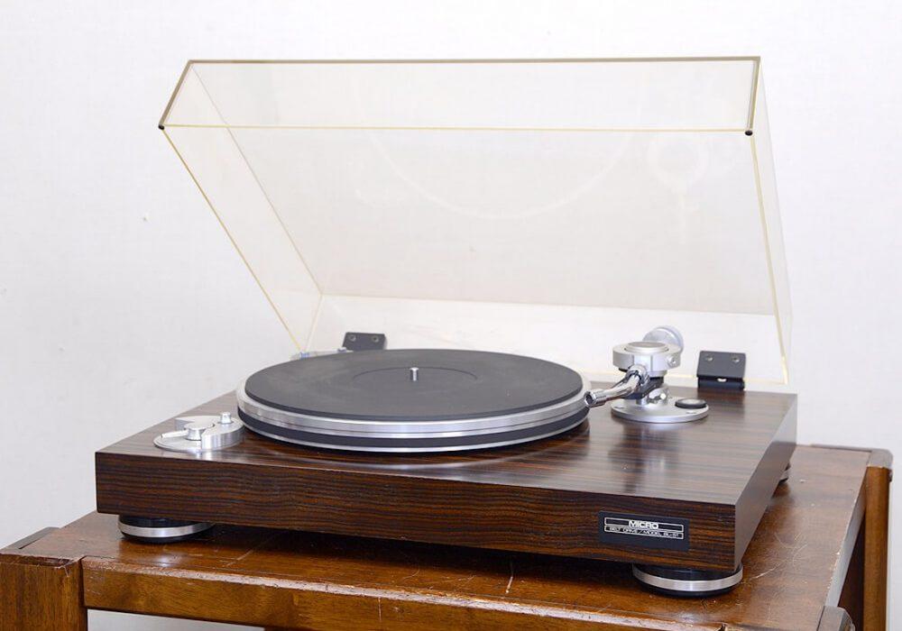 MICRO BL-51 黑胶唱机