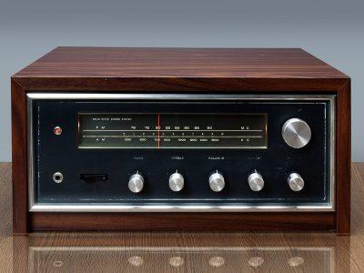 松下 2SB449 收音机