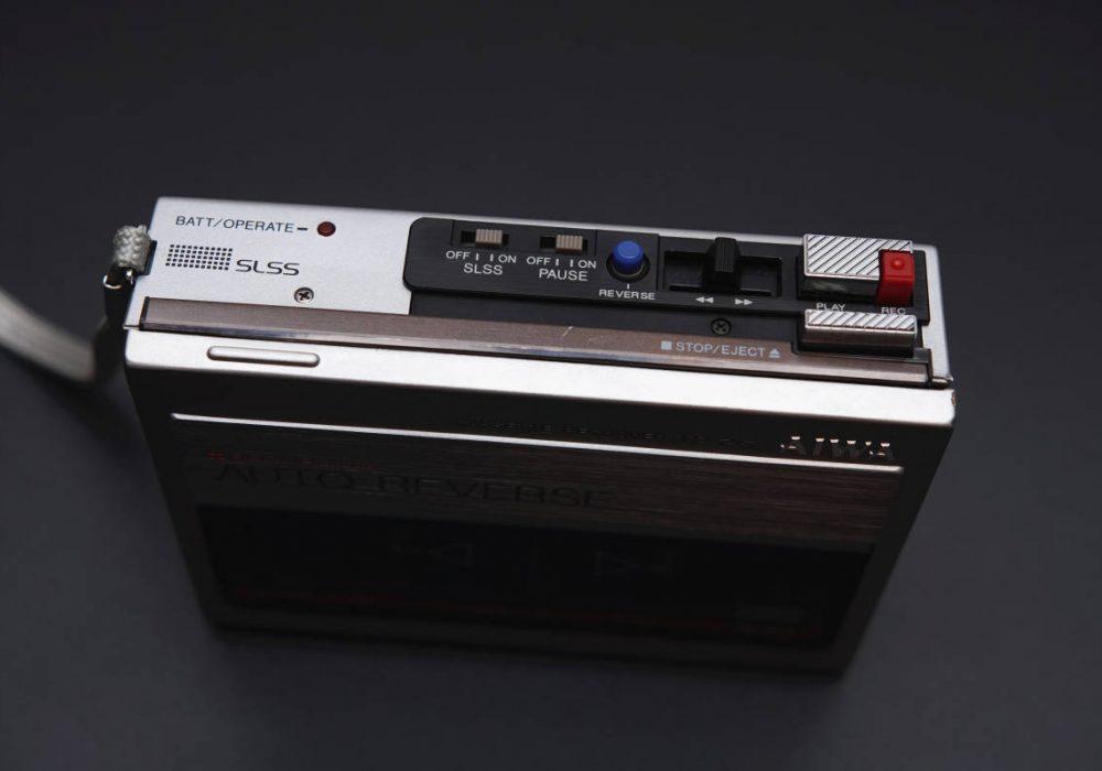 AIWA TP-26 磁带录音机