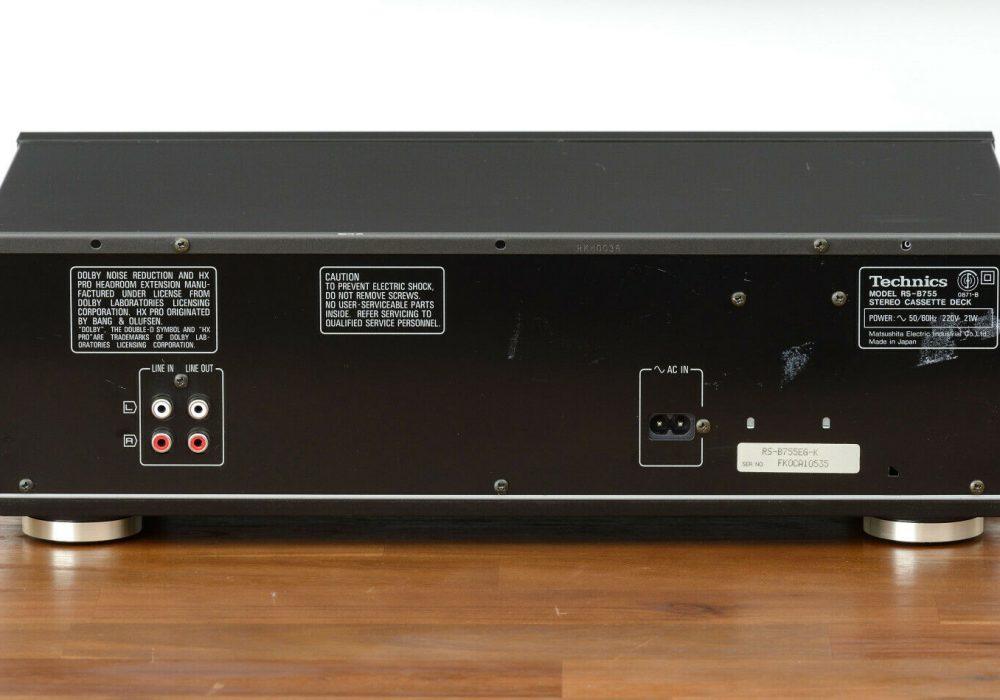 Technics RS-B755 卡座