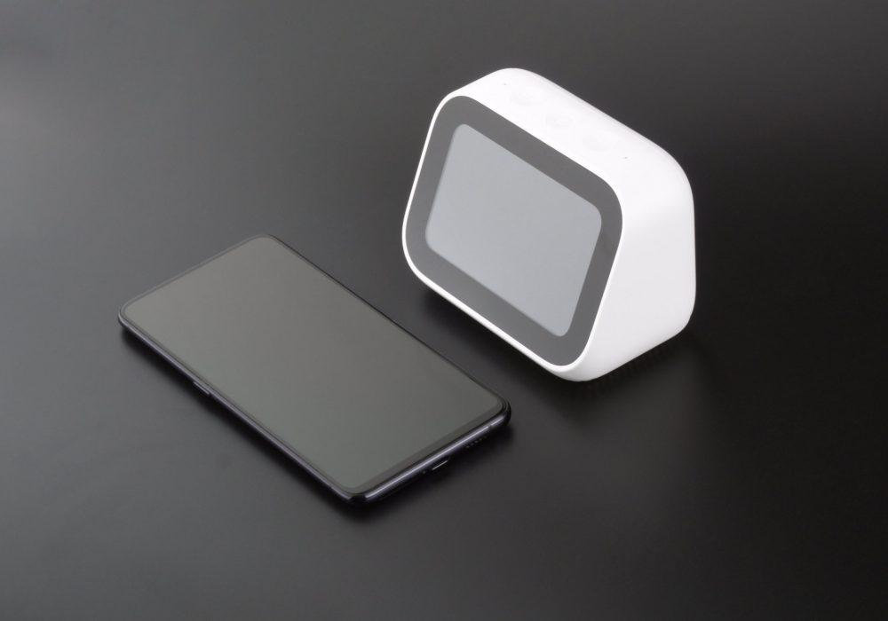 Xiaomi 小米 小爱触屏智能音箱拆解 图集[Soomal]