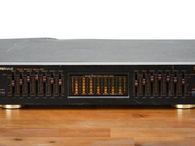 Soundwave Q-1100 均衡器