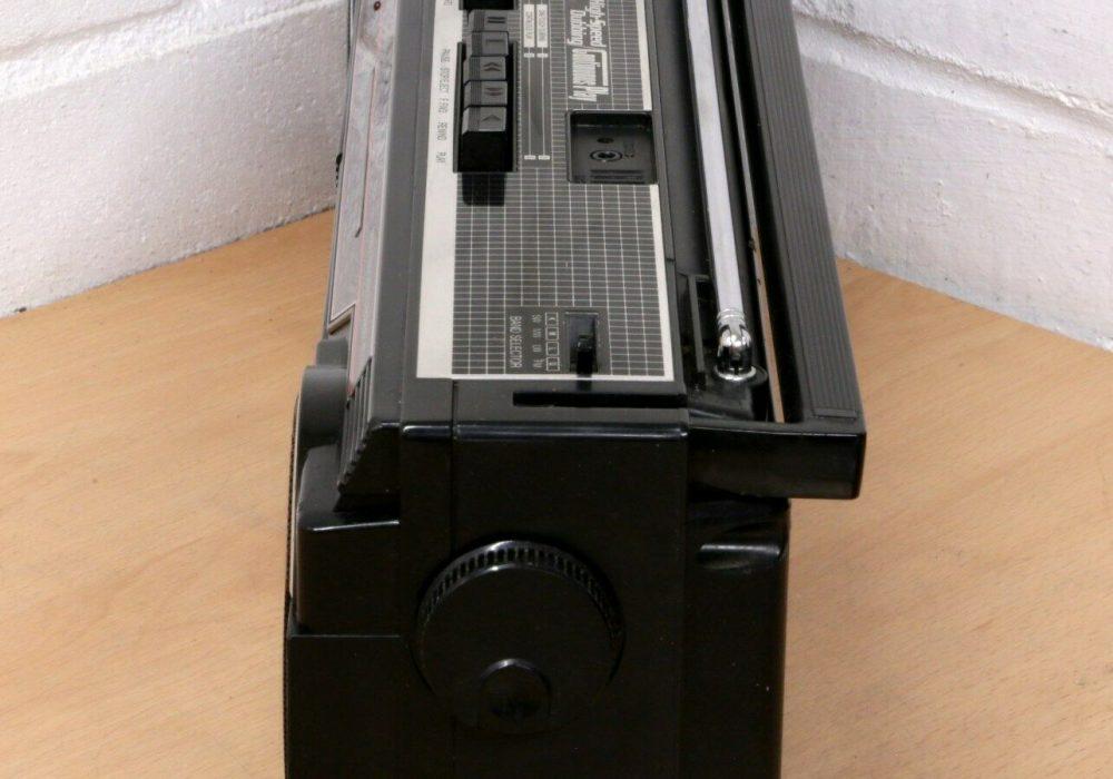 SHARP WQ-264 收录机