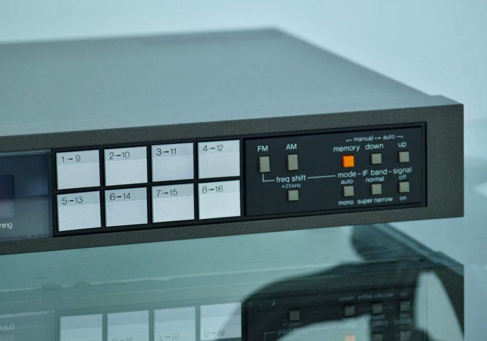 Technics ST-S505 FM/AM Tuner 收音头