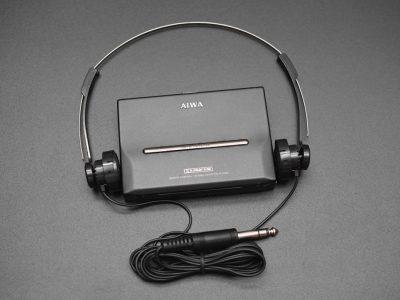 AIWA HS-PL55 磁带随身听