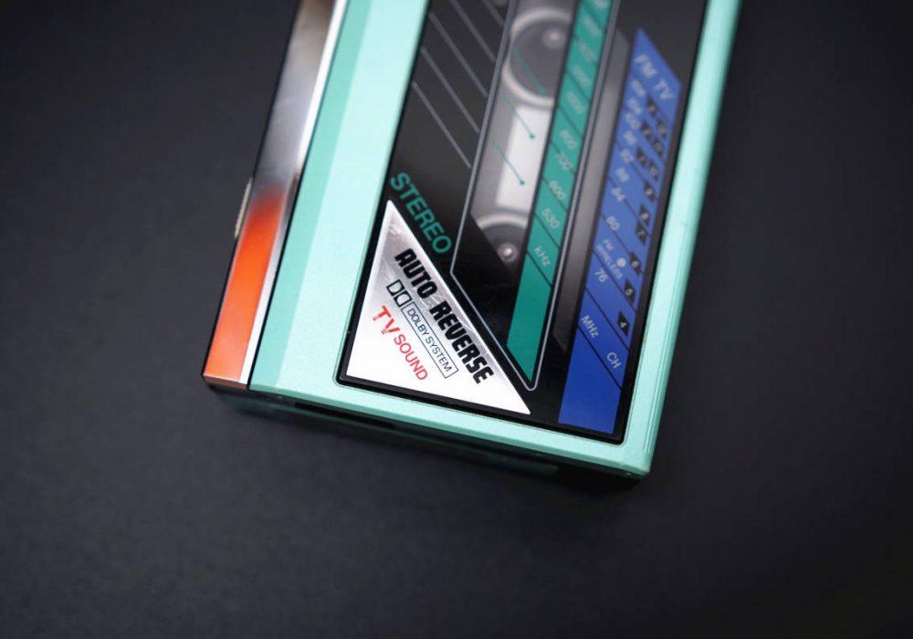 AIWA HS-U7V Cassette Boy 磁带随身听