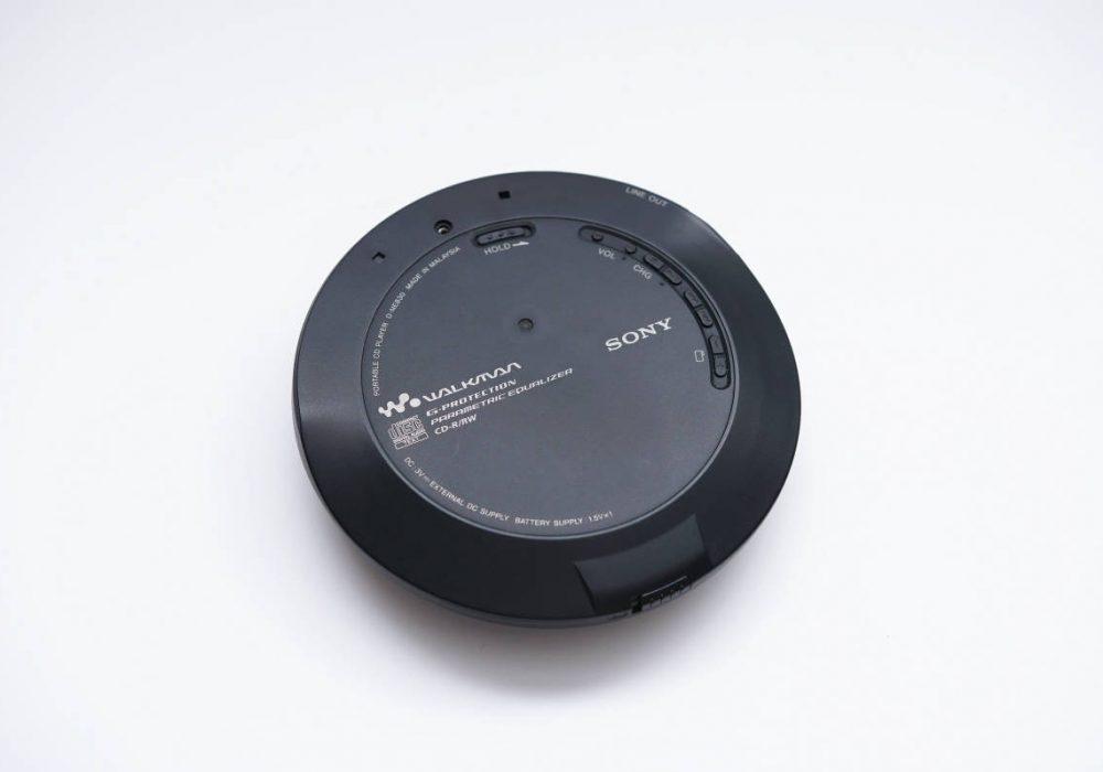 SONY D-NE830 CD随身听