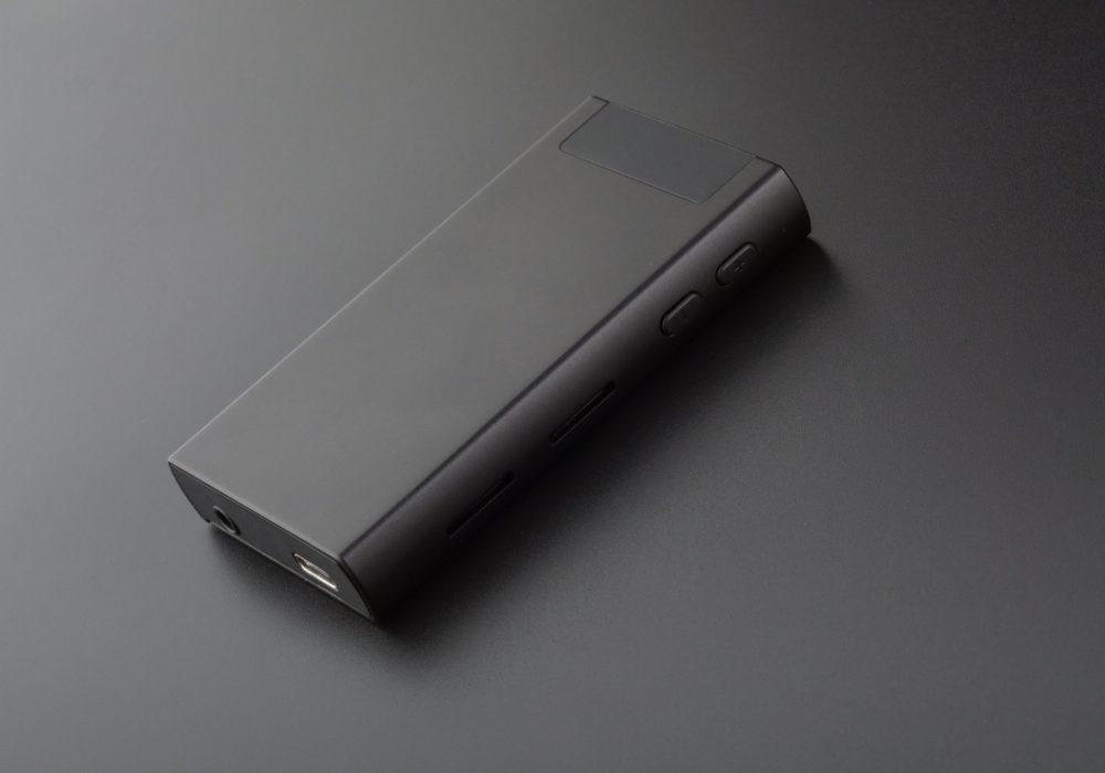 节奏 TempoTec 变奏曲V1便携式数字播放器 图集[Soomal]