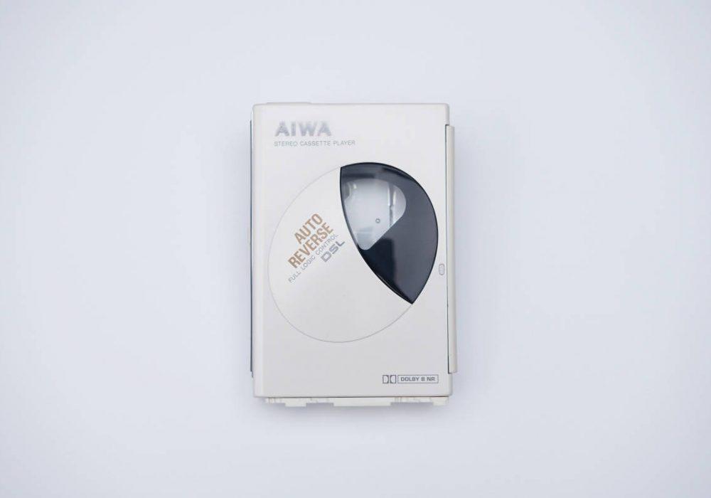 AIWA Cassette Boy HS-PL10 磁带随身听