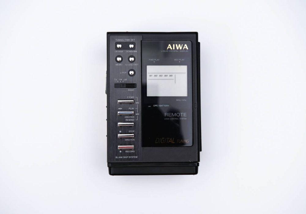 AIWA Cassette Boy HS-JX10 磁带随身听