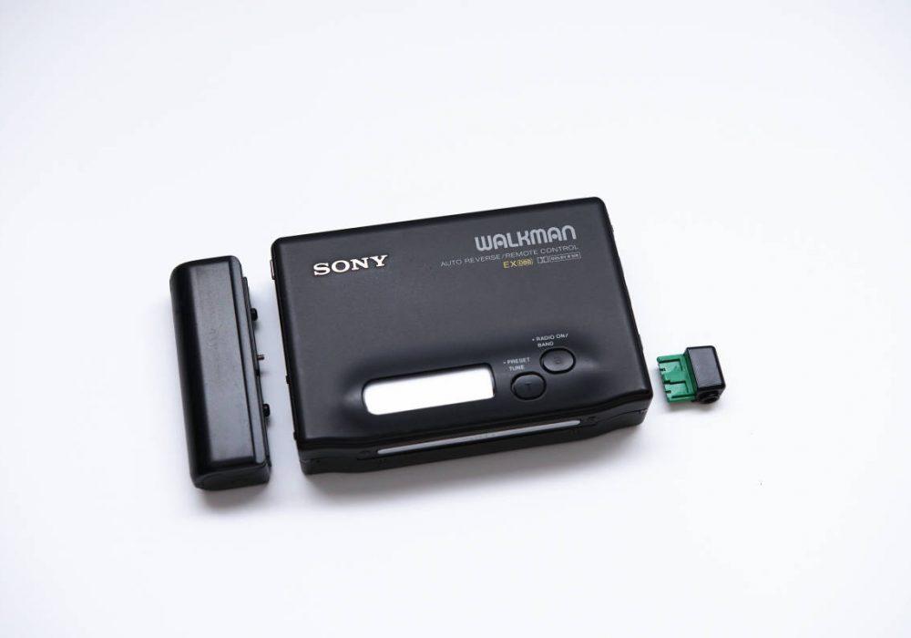 SONY WM-FX85 WALKMAN 磁带随身听