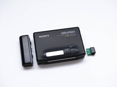 SONY WM-FX85 WALKMAN 磁带随身听